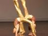 acro-dance