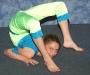 acro-pose