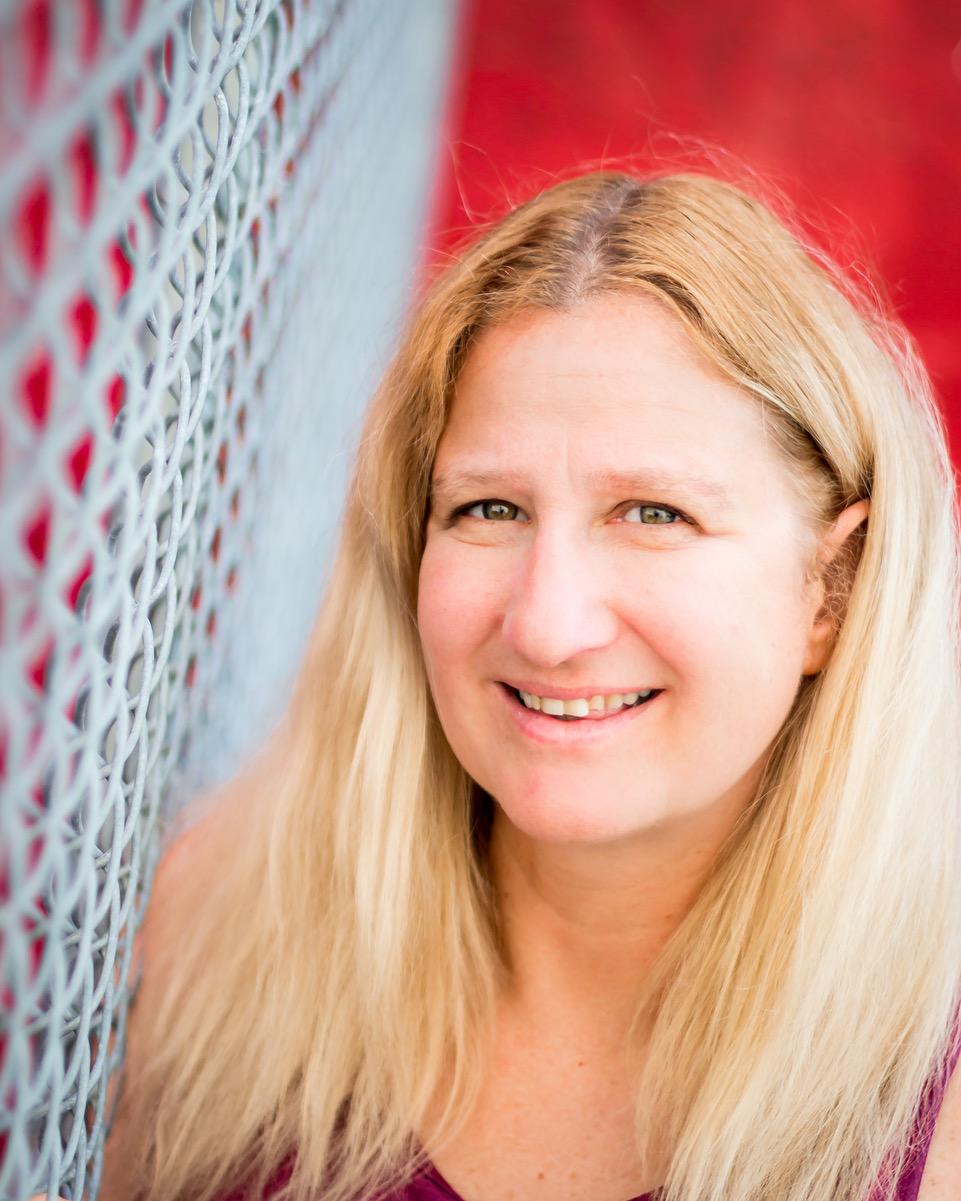 Debbie Calicetto